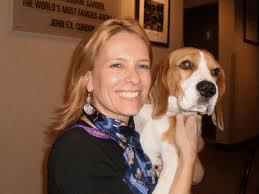 Babette Haggerty is on Animal Radio®