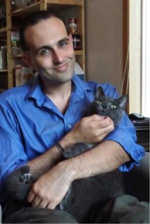 David Rosengard is on Animal Radio