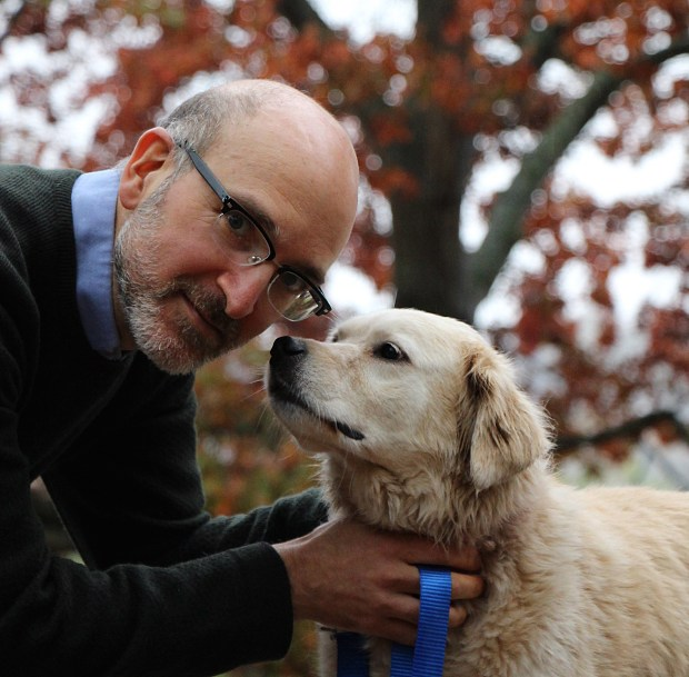 Slowing the aging process in dogs