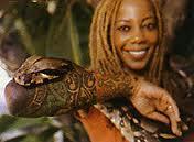 Debra Wilson on Animal Radio®