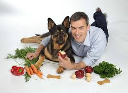 Dog Food Dude Rick Woodford is on Animal Radio