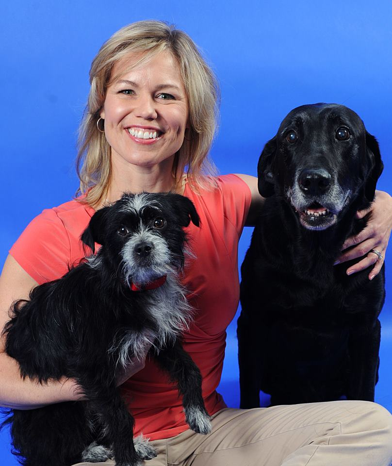 Dr. Debbie White is on Animal Radio