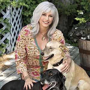 Emmylou Harris on Animal Radio