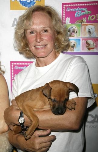 Glenn Close on Animal Radio®