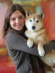 Jennifer Holland is on Animal Radio®
