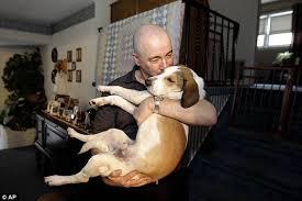 Joe Dwyer is on Animal Radio®