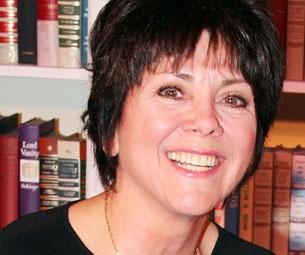 Joyce DeWitt is on Animal Radio®