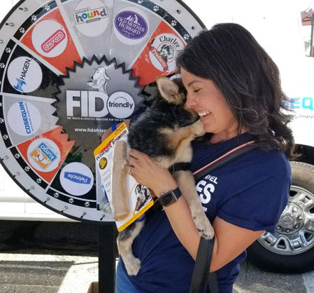 8a78cef63c8 The Fido Friendly 10th Annual Get Your Licks On Route 66 Adoption Tour