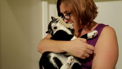 Sadie Dingfelder on Animal Radio