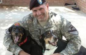 Guardian Angels for Soldiers Pets