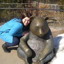 Stephanie St. Martin on Animal Radio®