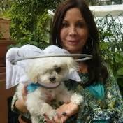 Sylvie Bordeaux is the Animal Radio® Hero Person