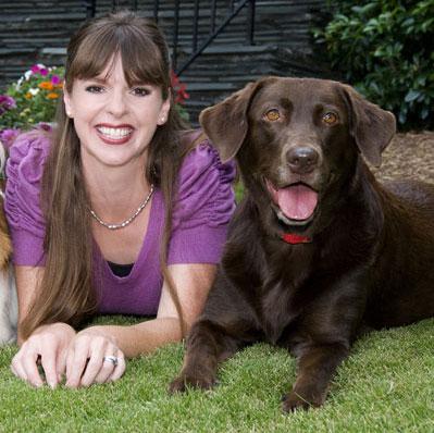 Victoria Stilwell is on Animal Radio
