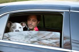 Prince Lorenzo Borghese is on Animal Radio
